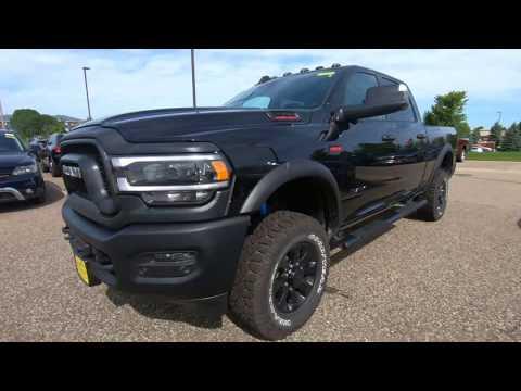 2019-ram-2500-power-wagon-crew-cab-4x4-6-4-box---new-truck-for-sale---hudson,-wi