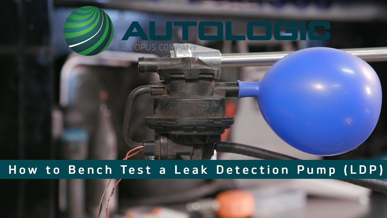 best way to bench test a leak detection pump ldp youtube 1998 Jeep Grand Cherokee best way to bench test a leak detection pump ldp