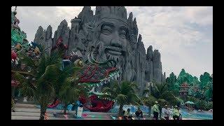 ベトナムの遊園地がカオスすぎな件