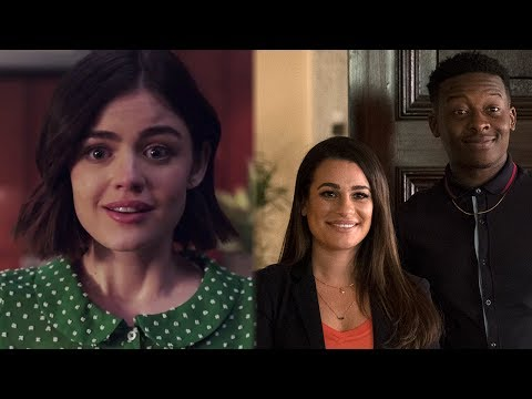 5 New TV Shows We Can't Wait To Watch