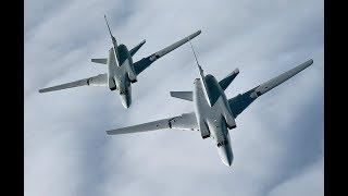 Как грузинам удалось сбить российский стратегический бомбардировщик Ту-22М3