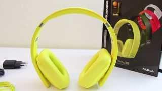 Nokia Purity Pro Review - Bluetooth Kopfhörer mit NFC und Active Noise Cancellation