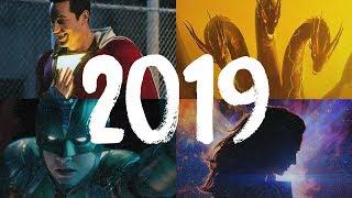 10 filmów, na które czekam w 2019