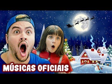 2 Musicas Oficiais Do Filme Do Luccas Neto Perdidos Na Noite De Natal