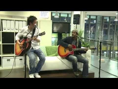 IKEA Alexandra Day 3 - Karaoke with Jack and Rai
