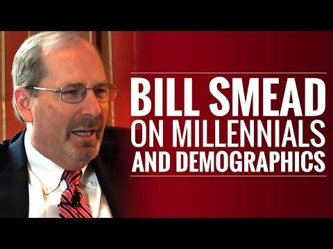 Bill Smead On Millennials And Demographics