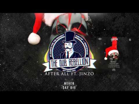 Slander & YOOKiE - After All (feat. Jinzo) (PhaseOne Edit)