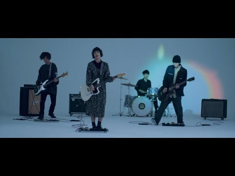 Bamboo 2nd Single 「月光」 MV