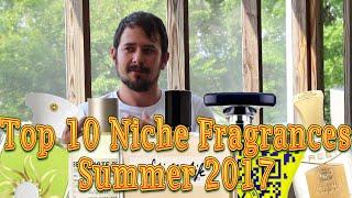 Video Top 10 Best Niche Fragrances for Summer 2017 | Sexiest Summer Scents download MP3, 3GP, MP4, WEBM, AVI, FLV Juli 2018