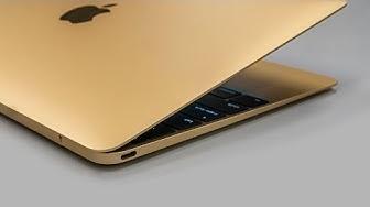 """12"""" MacBook Review: Greatly Misunderstood"""