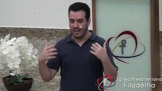 COMO VENCER A FALTA DE COMPROMISSO - 2Pedro 1:1-11   João Pedro Cavani