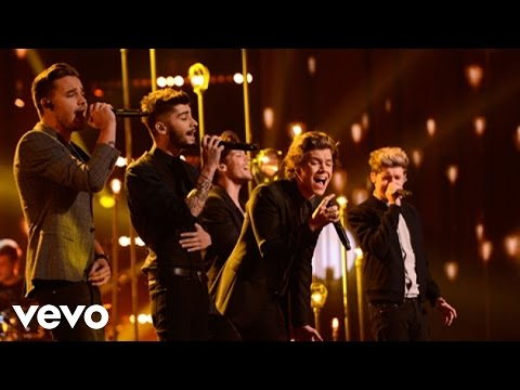 One Direction - Half a Heart:歌詞+中文翻譯