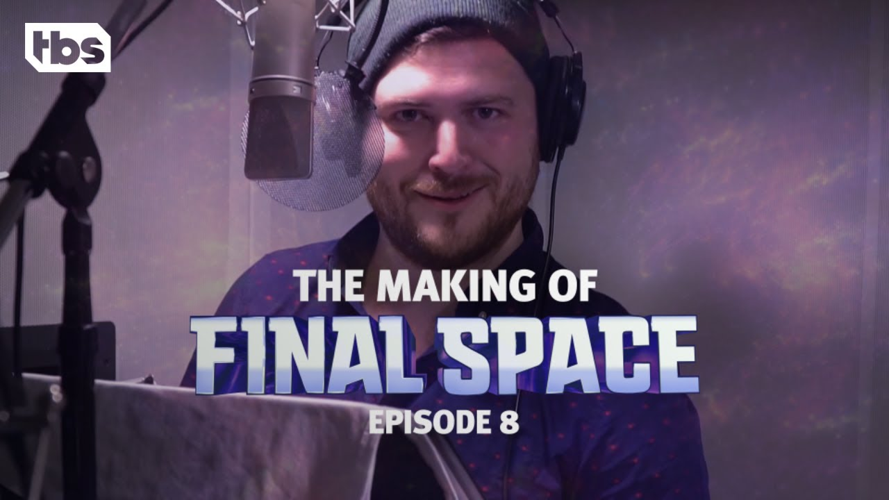 Download Final Space - The Making Of Final Space: Origins - Episode 8 [BEHIND THE SCENES] | TBS