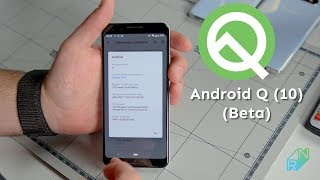 Android Q (Beta) Co nowego? | Robert Nawrowski