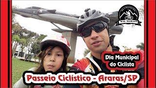 Dia municipal do Ciclista em Araras - SP #45