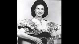 Kitty Wells and Webb Pierce - **TRIBUTE** - Oh So Many Years (1956).