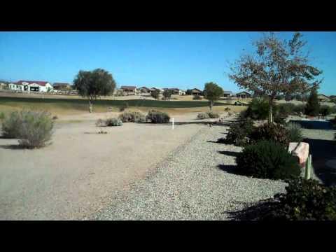 2588 E. Desert Wind Drive, Casa Grande AZ