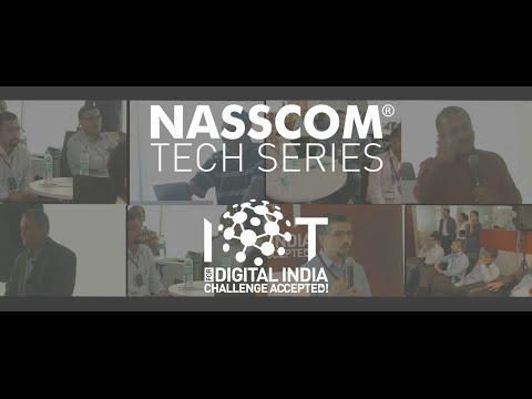 NASSCOM Tech Series at Altimetrik