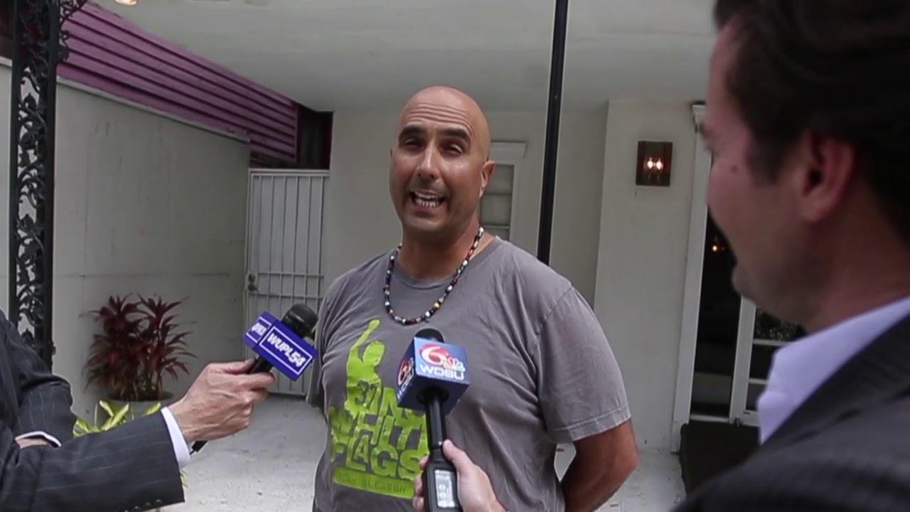 Empress Hotel owner gives details of Thursday's fatal stabbing