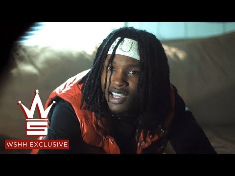 "King Von ""Crazy Story"" (OTF) (WSHH Exclusive - Official Music Video)"