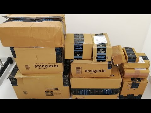 amazon-shopping-haul-2019|unboxing-&-product-review|best-kitchen-gadget-on-amazon|online-shopping
