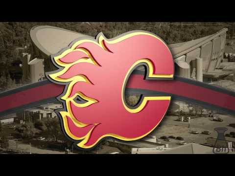 Calgary Flames Retro Goal Horn (2011)