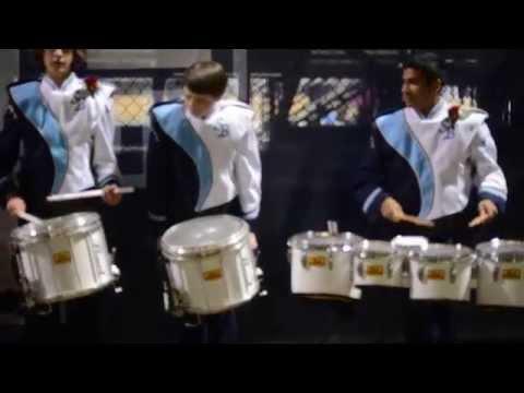 Stone Bridge High School Drumline