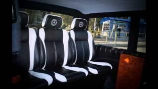 Переоборудование микроавтобусов в Бердичеве(, 2013-07-11T10:01:09.000Z)