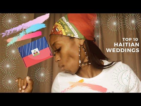 haitian brides