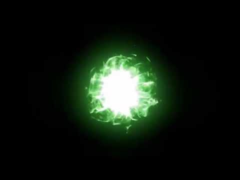 Green Energy Shockwave