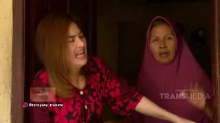 TERNYATA - Irma Darmawangsa Mencoba Jalani Kehidupan Sebagai Buruh Cuci Baju (29/7/19) Part 1