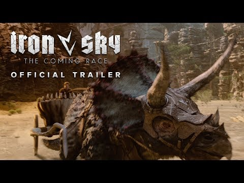 Iron Sky The Coming Race – Official Trailer