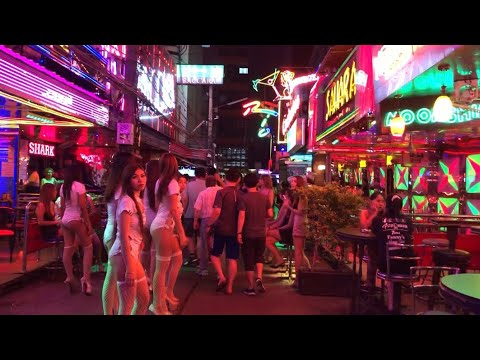 patong nightlife guide