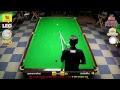 บอล สะพานใหม่ vs ป๋าเล็กฟีโน่ LEO SNOOKER RANKING - Event 1 - Final