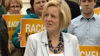 Implications of an NDP win in Alta.