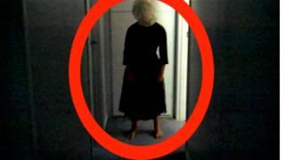 Ghost filmed - EMF Ghost Evidence Videos EVP Equipment