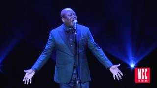 Tituss Burgess sings 'Stay with Me' from Into the Woods
