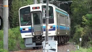 【鉄道PV】JR西日本の現行列車をすべてプロモします♪