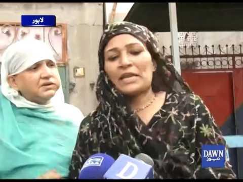گھریلو ناچاقی پرشوہر نے مبینہ طور پربیوی کو قتل کردیا