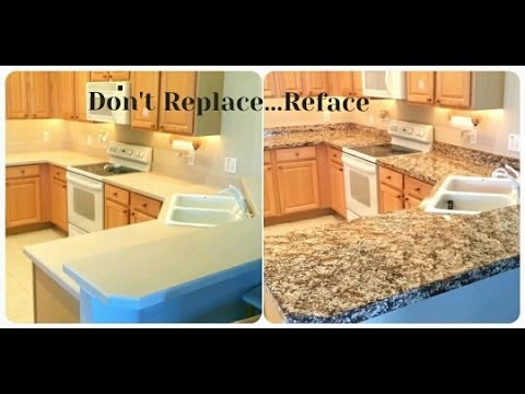 ... Countertop Refinishing Products By Refinish Your Countertops