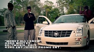 43rd Whitey - Money All I Know (Official Music Video) Thumbnail