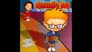 Watch Dynamite Boy 29th  Rio Grande video