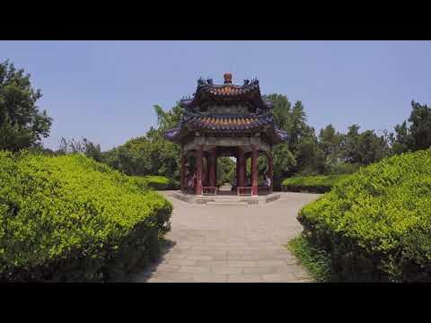 Beijing Temple of Heaven - How to get there