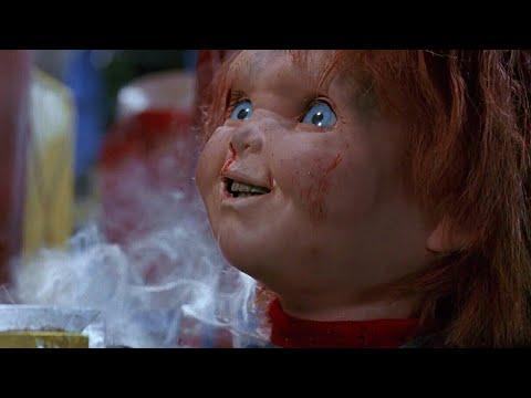 Download Chucky: El Muñeco Diabólico 2 (1990) La Muerte de Chucky [Español Latino]