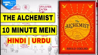 The Alchemist Hindi Book Summary | Hindi/Urdu Summed Up