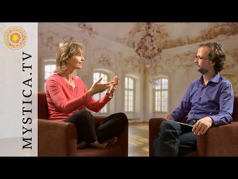 MYSTICA.TV Webtalk mit Sabrina Fox: Die Angst - ein guter Freund!
