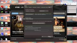how to get your mic working for steam