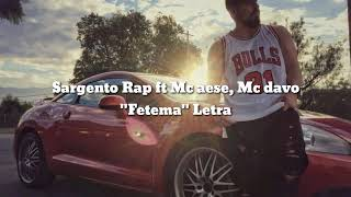 "Video ""Fetema"" 