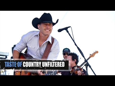 "Aaron Watson Unfiltered: ""Clear Isabel"" and the Immigration Debate"