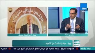 العرب في أسبوع - حوار خاص مع